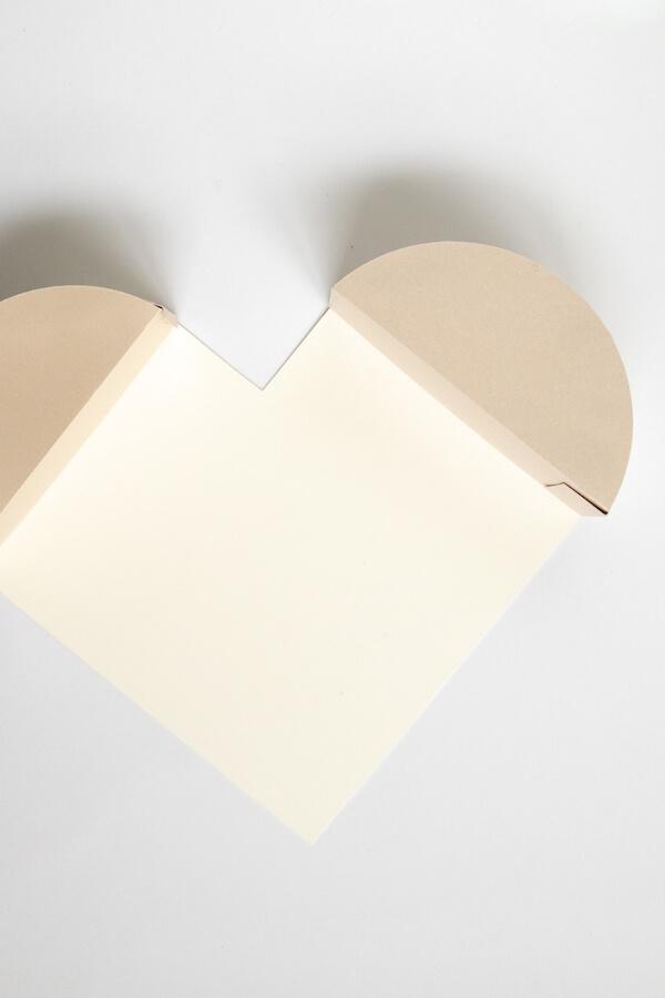 Building a DIY Heart Shaped Box
